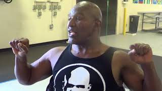 Evander Holyfield & Riddick Bowe Talk Mike Tyson, Headbutts & Friendship
