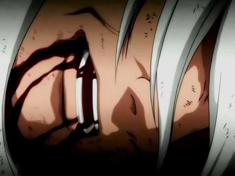 Jiraiya Vs Pain Amv - [jiraiya's Death] - From Yesterday video