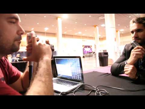 Seth Rollins On Rosenberg's Wrestlemania Xxx Spectacular! video
