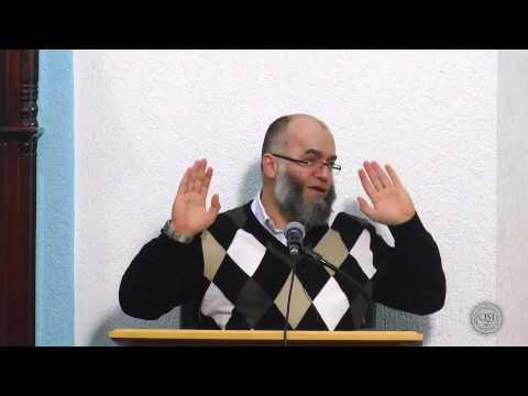 07 - Koncepti Kur'anor i mesatares - Ekrem Avdiu