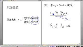 高校物理解説講義:「力積と運動量」講義13