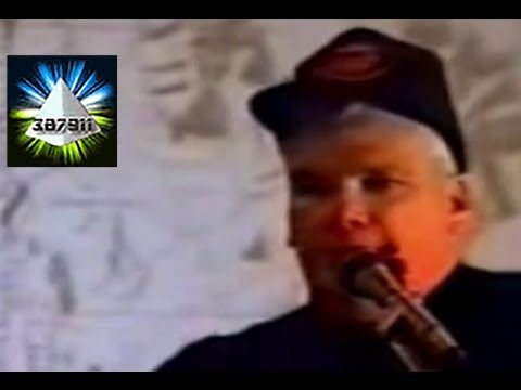 Dulce New Mexico Alien Underground Base ★ UFO Alien War on Earth ♦ Last Lecture Phil Schneider 5