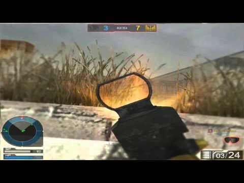 Subiendo al nivel 61 | FoxStriker Op7