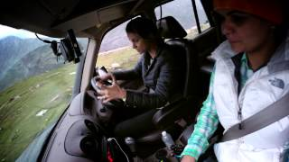Off Road with Gul Panag: Ladakh - Episode 1 Part 2