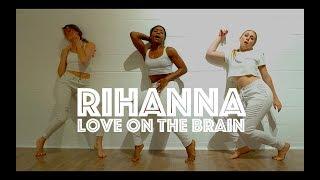 download lagu Banks - Drowning  Anthony Garza Choreography  DanceOn gratis