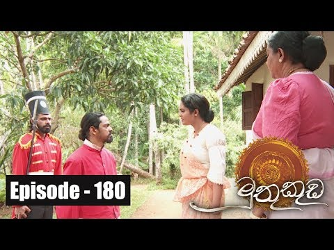 Muthu Kuda | Episode 180 13th October 2017