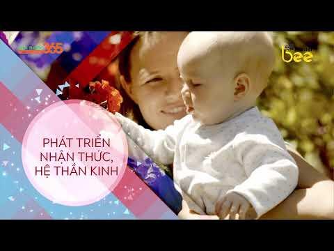 Kids Smart Drops DHA, sản phẩm hàng đầu hỗ trợ não bộ của trẻ phát triển vượt bậc