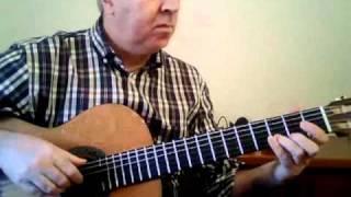 Watch Eddie Woods Adios video