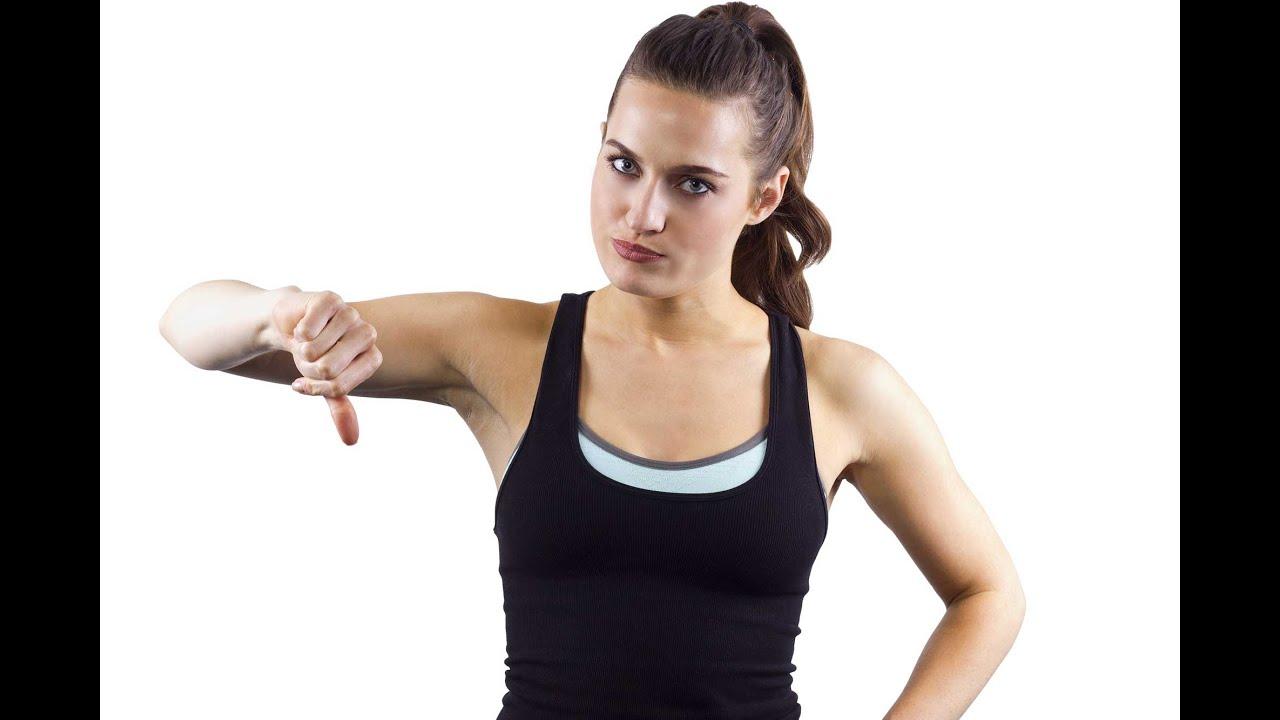 4 abitudini che stanno compromettendo la tua forma fisica!
