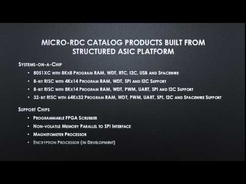 Micro-RDC Technology