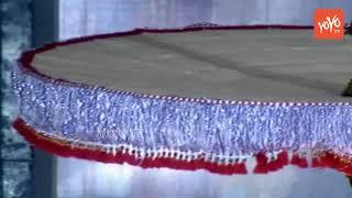 Tirumala Sri Vaari Pedda Sesha Vahanam | Lord Balaji | Tirumala Tirupati Devasthanam