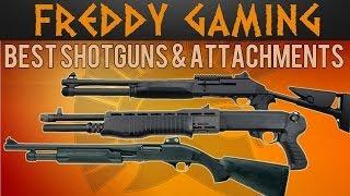 BF4 Best Shotguns & Attachments   Battlefield 4 Guide
