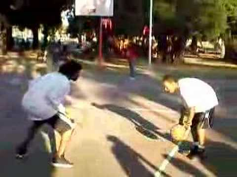 Eritrean Hoop Dreams (part 6)