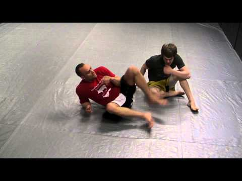 No Gi Side Control Sweeps Escapes and Submissions Image 1