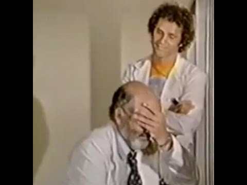 TRAPPER JOHN MD- Ep: Warning: I May Be Hazardous to Your Health [Full Episode] 1980- S1 -  E15