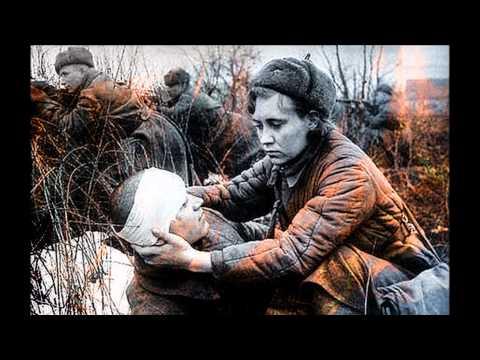 Я АНГЕЛОМ ЛЕТАЛ...ПАМЯТИ ВОИНОВ 1941-1945г