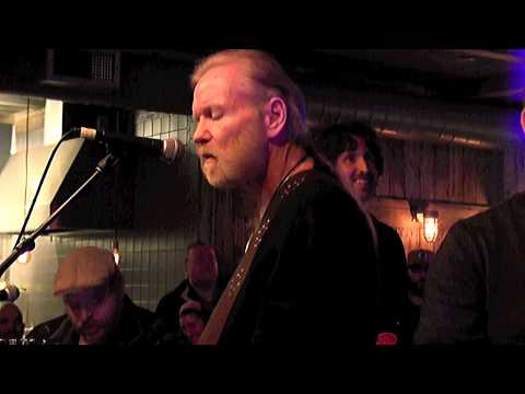 Gregg Allman, One Way Out, Terrapin Crossroads 1-23-14