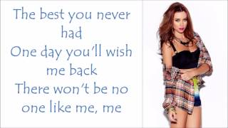 Promise Me The Saturdays Lyrics
