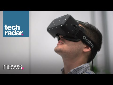 TechRadar Talks - Oculus Rift Is On The Way, Here's Why We're Excited