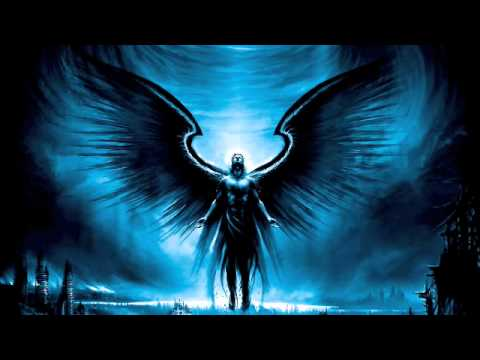 Trance techno - Evil Angel video