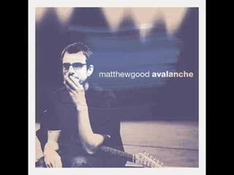 Matthew Good - Lullaby For A New World Order