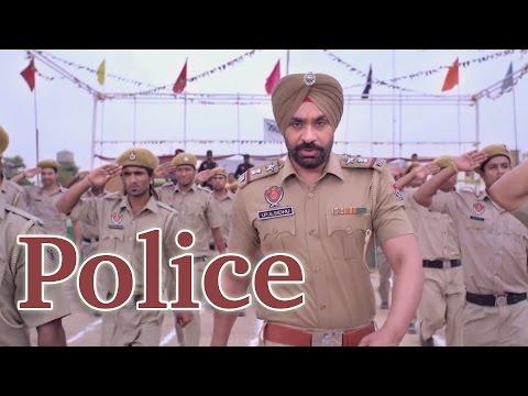Police | Babbu Maan | Baaz | Releasing on 14th November 2014