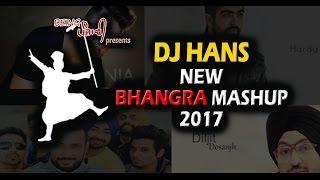 download lagu Bhangra Mashup 2017 - Dj Hans  New Punjabi gratis
