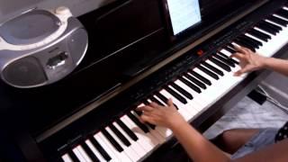download lagu Infinite - Mom From Destiny Album - Piano Sheets gratis