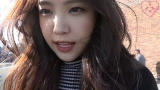 [0419SUBS] Apink Mini Diary - Naeun who was at New York