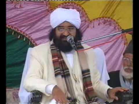 pir Naseer Ud Din Naseer R.A In GUJAR KHAN(Disc2) LAST Part