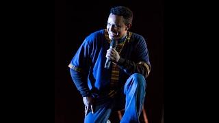 Teddy Afro ThrowBack - Addis Ababa Stadium live