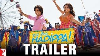 Dil Bole Hadippa   Official Trailer   Shahid Kapoor   Rani Mukerji