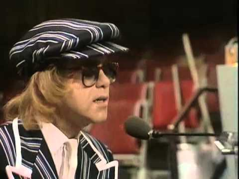Elton John - Shine On Through