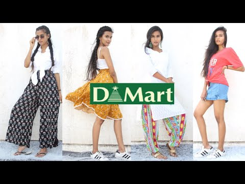 I Wore D-Mart Clothes For A Week / Mridul Sharma