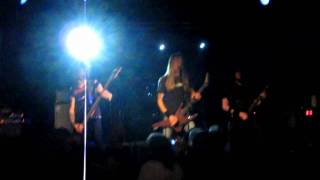 Grave - Bloodpath live