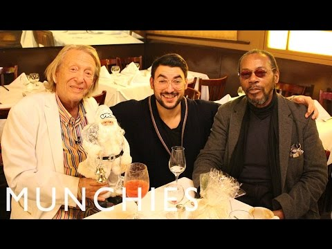 Holiday Boozin' With Germany's #1 Playboy: Munchies Guide To Christmas In Berlin (part 2) video