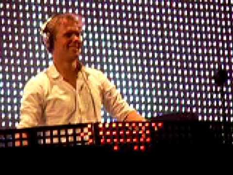 Armin van Buuren Guadalajara.
