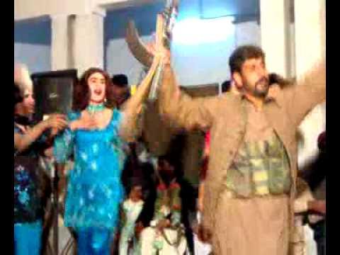 Kohat  Ki Shadi video