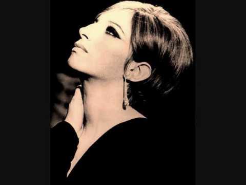 Barbra Streisand - When Sunny Gets Blue