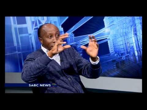 The Tripartite Free Trade Area: Dr. Peter Karungu