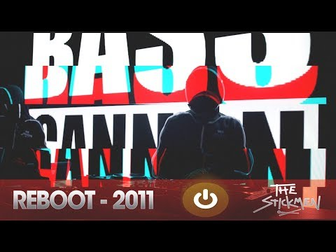 REBOOT - 2011 // AVICII, SKRILLEX, KANYE WEST + LOADS MORE