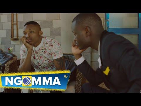 Otile Brown - Alivyonipenda Feat.  King Kaka (Official Video)