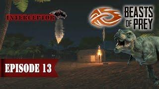 Прохождение игры beasts of prey видео