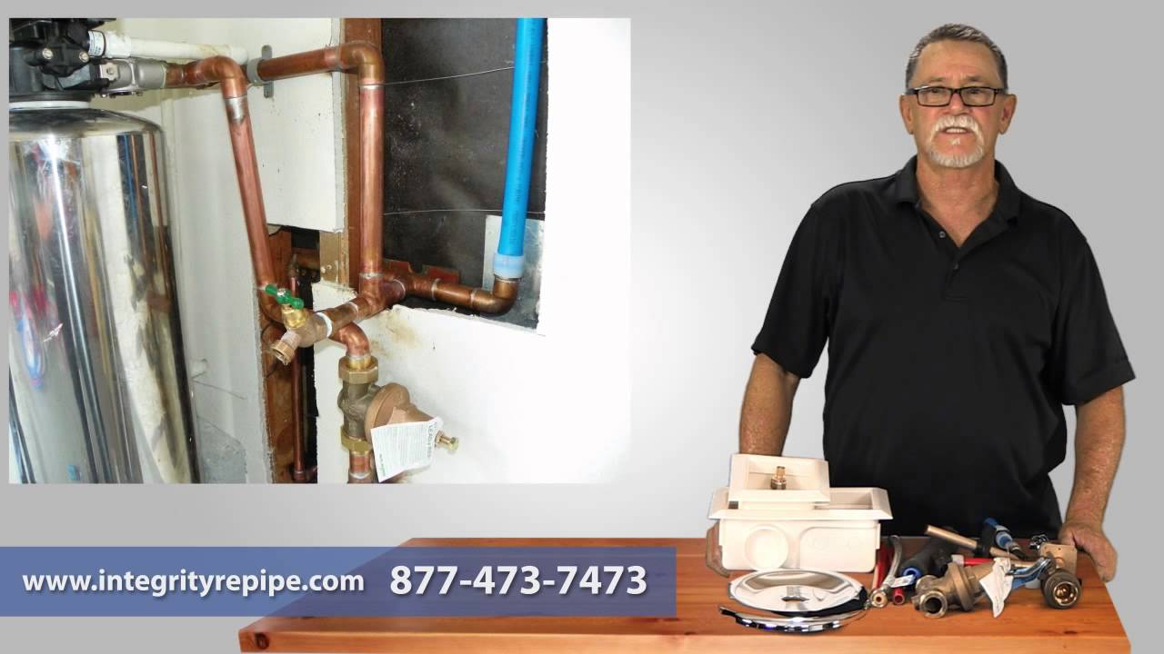 San diego repipe copper l vs pex a repiping a home cost in for Pex vs copper cost