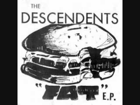Descendents - I Like Food