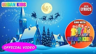 JINGLE BELLS ► WEIHNACHTSLIEDER ZUM MITSINGEN ►MIT LYRIK (OFFICIAL VIDEO 2016)