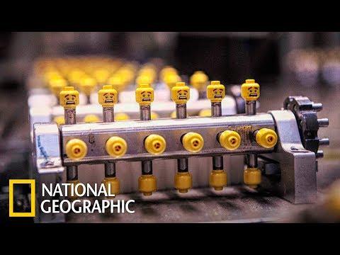 Мегазаводы: Лего / Lego