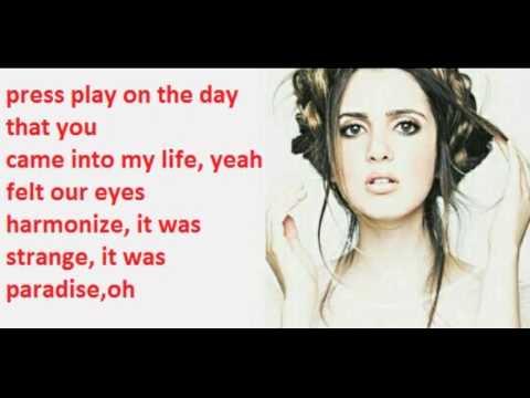 Boombox || Laura Marano Lyrics