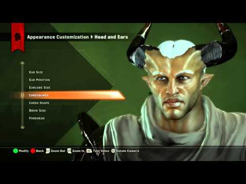 Misc Computer Games - Dragon Age Inquisition - Rise
