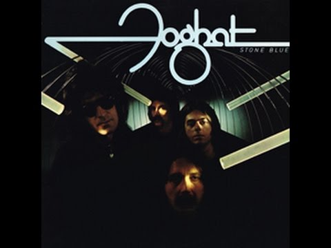 Foghat - High On Love